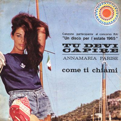 1965 – Fans G 4