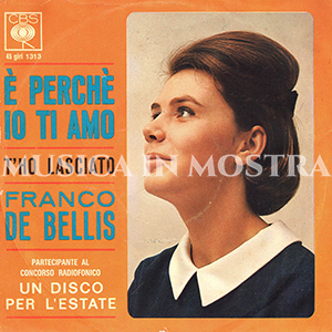1964 – CBS 1313 (SSSS-NN)