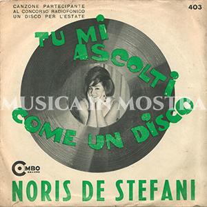 1964 – Combo Record 403 (SSSS-NN)