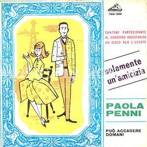 1964 – La Voce del Padrone 7MQ 1888 (SSSS-NN)