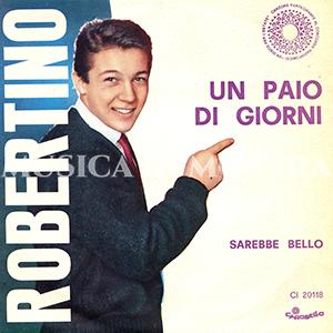 1964 – Carosello CI 20118 (SSSS-NN)