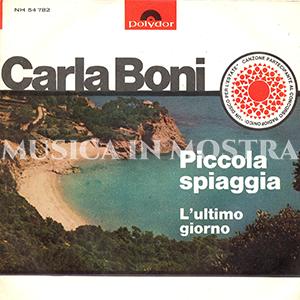 1964 – Polydor NH 54782 (SSSS-NN)