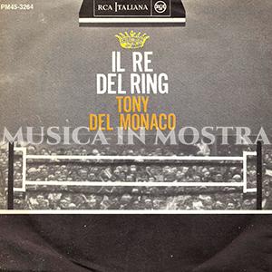 1964 – RCA Italiana PM 45 3264 (SSSS-NN)