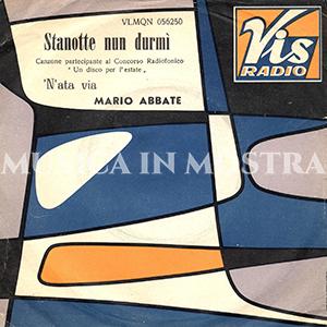 1964 – Vis Radio VLMQN 056250 (SSSS-NN)