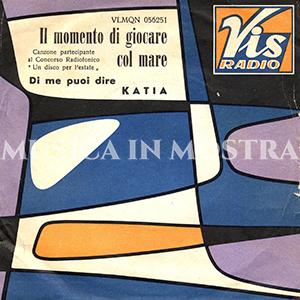 1964 – Vis Radio VLMQN 056251 (SSSS-NN)