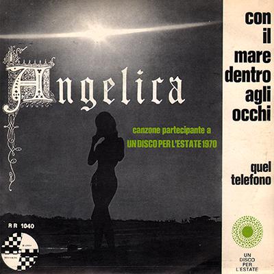 1970 – Radio Records RR 1045