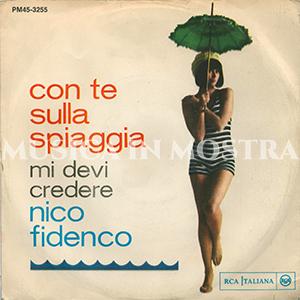 1964 – RCA Italiana PM 45 3255 (SSSS-NN)