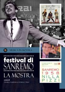 Mostra sul Festival di Sanremo