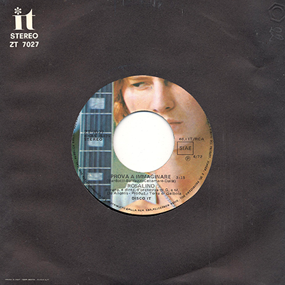 1972 – IT ZT 7027