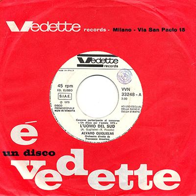 1973 – Vedette VVN 33248