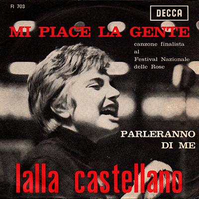 1966 – Decca 45-FI 703