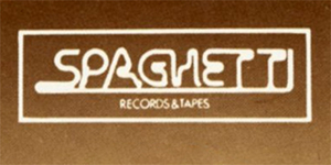 Spaghetti Records & Tapes