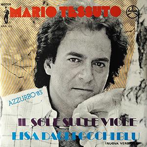 1983 – Mister MR A 122