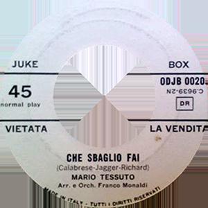1966 – CGD ODJB 00205