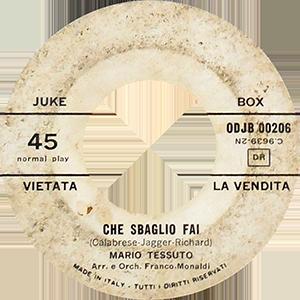 1966 – CGD ODJB 00206