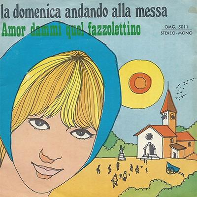 1970 – Omega OMG 5011