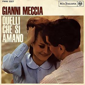 1965 – RCA Italiana PM45 3327