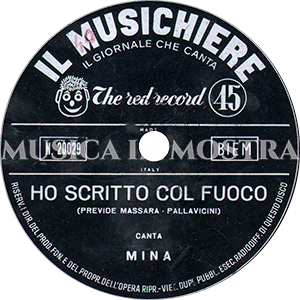 1959 – The Red Record 20029 (SS-S)