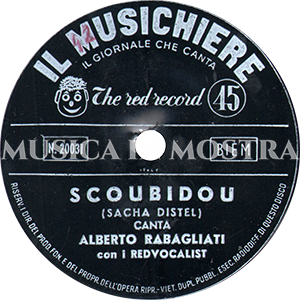 1959 – The Red Record 20031 (SS-S)