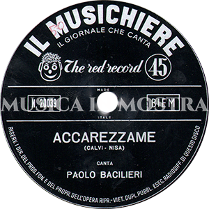 1959 – The Red Record 20039 (NS-S)