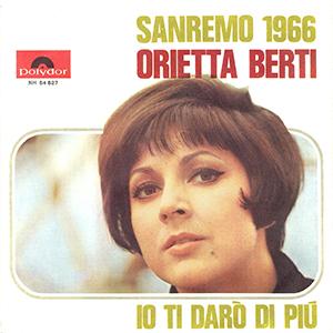 1966 – Polydor NH 54827