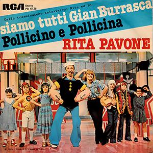 1977 – RCA PB 6126