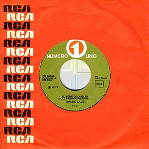 1970 – Numero Uno ZN 50106