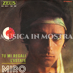 1973 – Zeus BC 5021