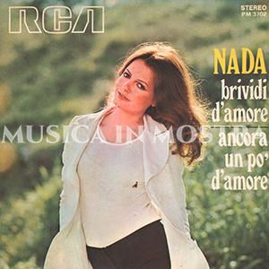 1973 – RCA Italiana PM 3702