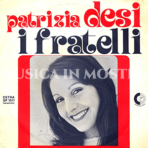 1973 – Cetra SP 1511