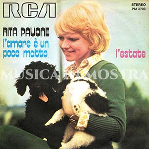 1973 – RCA Italiana PM 3703