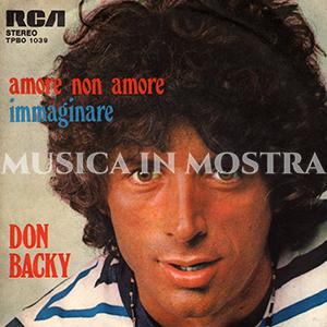 1974 – RCA Italiana TPBO 1039