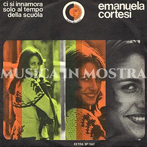 1974 – Cetra SP 1557