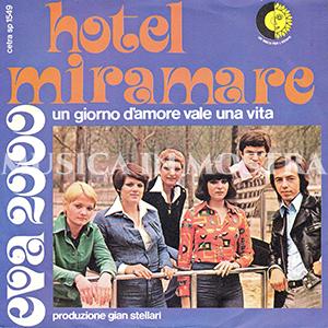 1974 – Cetra SP 1549