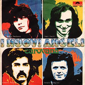 1974 – Polydor 2060 071