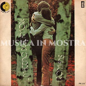 1974 – Polaris FK 22