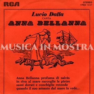 1974 – RCA Italiana TPBO 1037