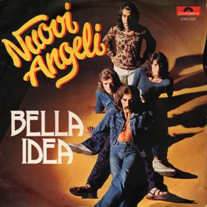 1975 – Polydor 2060 099