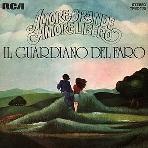 1975 – RCA Italiana TPBO 1115