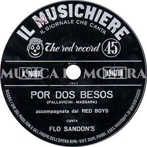 1960 – The Red Record 20069 (SS-N)