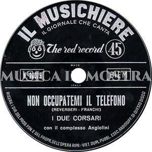 1960 – The Red Record 20075 (SS-N)