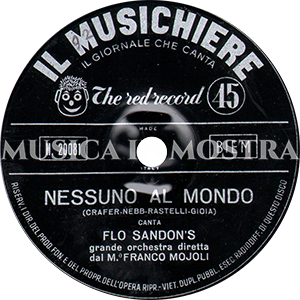 1960 – The Red Record 20081 (SS-N)