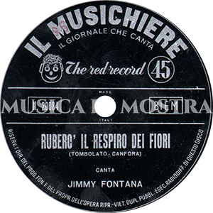 1960 – The Red Record 20084 (SS-N)