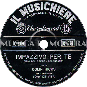 1960 – The Red Record 20085 (SS-N)