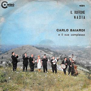 1964 – Combo Record 4095