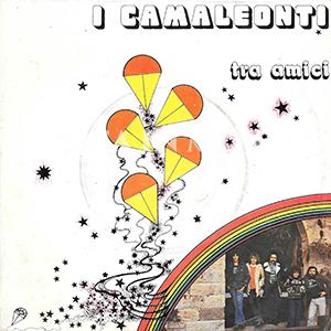 1976 – Camaleo CM 8801