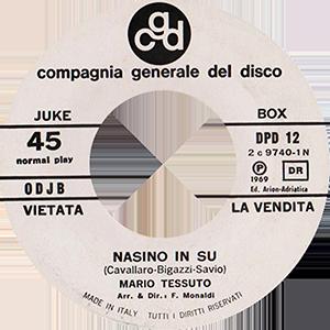 1969 – CGD DPD 12