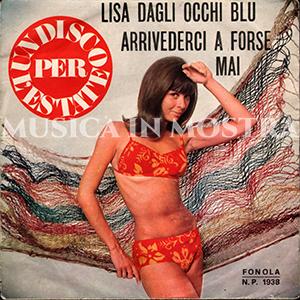 1969 – Fonola N. P. 1938