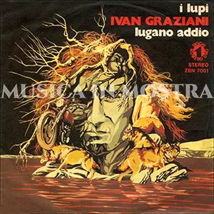 1977 – Numero Uno ZBN 7001