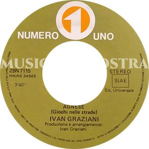 1978 – Numero Uno ZBN 7115